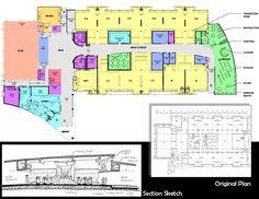 elementary school building design plans | greenman elementary