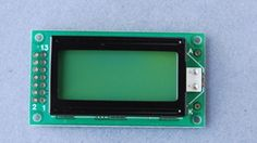 Alphanumeric LCD Display Nintendo Consoles, Display, Tv, Frame, Decor, Floor Space, Picture Frame, Decoration, Billboard