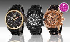 Invicta Men's Sea Spider Watch.