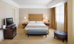 Sheraton Golf Parco de' Medici Hotel & Resort - Rome, Italy