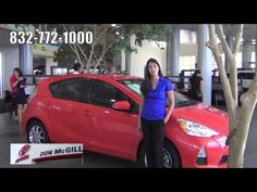 Don McGill Toyota of Katy serving Missiouri City - 2013 - 2014 Toyota Prius