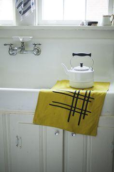 milkhaus design tea towels