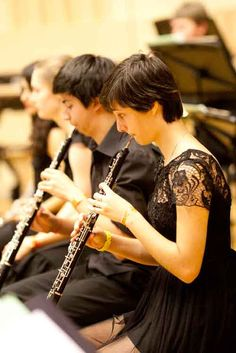 Central Coast Conservatorium has experience teachers for teaching the oboe and has studied the instrument to a high standard. The teacher provides one to one tuition or teaches the students in small groups. Contact at: Oboe, Central Coast, Music Education, Small Groups, The Help, Articles, Teacher, Learning, Respect