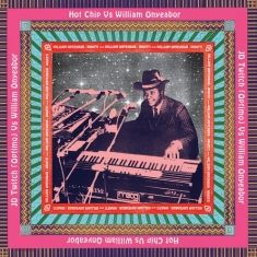 Hot Chip reprend William Onyeabor (WHAT?!)…