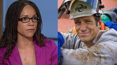 "Two weekends ago, Melissa Harris-Perry slammed a guest for describing Paul Ryan as a ""hard worker."" Last Thursday, Mike Rowe responded."