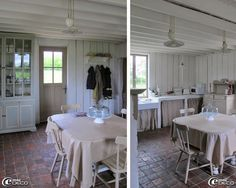 e-magDECO: Magazine decoration: House sale in Normandy