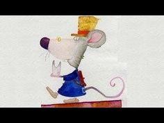 ▶ Cuentos infantiles - El Ratoncito Pérez - Cuentacuentos - YouTube