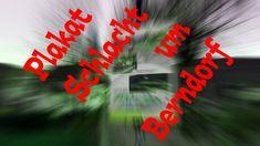 DIE PLAKAT-SCHLACHT UM BERNDORF + WERBEKRIEG VOR GEMEINDERATS-WAHL IN DE... Austria, Neon Signs, Film, Battle, Communities Unit, City, Poster, Movie, Film Stock