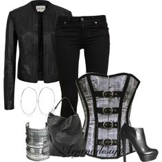A fashion look from September 2013 featuring Reiss jackets, Paige Denim jeans and Sergio Rossi ankle booties. Browse and shop related looks.