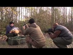 Carp Fishing Videos - Carp Fishing Tips And Techniques For Beginners