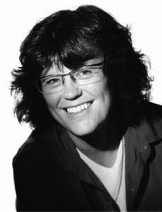 Anne Holt, Author