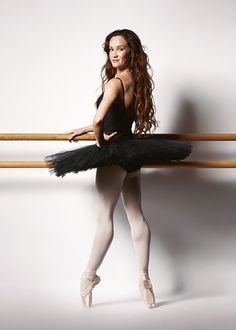 Lucinda Dunn | Principal Artist | The Australian Ballet