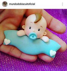 Recuerdos baby shower