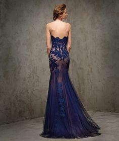 FLUVIA, Vestido Noiva 2017