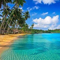 Hawaii - perfect beach ❤