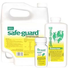 Safe-Guard® Dewormer from Revival Animal Health