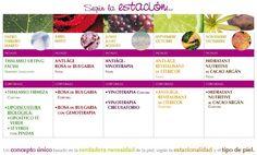 Seasonal Treatments at Lotus Natural Spa: http://lotusnaturalspa.com/index.php/season?___store=default&___from_store=english