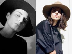 AW15 | Janessa Leone
