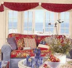 Importance of window treatments for French doors-1