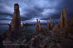 Storm Castle by mikeclasenphotography. Please Like http://fb.me/go4photos and Follow @go4fotos Thank You. :-)