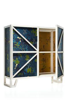 Tudor Low Cupboard by Kiki van Eijk and Joost van Bleiswijk for Moooi