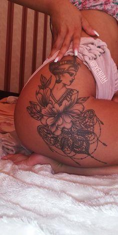 23 New Ideas Womens Flower Tattoo Sleeve Tat