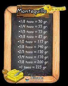 Mantequilla