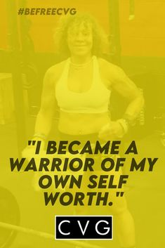 Our bodies are not something to be ashamed of, we take pride in our own self-image. We are the warriors of our own self-worth. We are a community of strong, bold, unapologetic women... Join our free FB community at: www.CVGArmy.com #constantlyvariedgear #befreecvg #womensempowerment #ttsl #cvg #bodypositivity #iamfree #ttsldaily You Fitness, Fitness Goals, Crossfit Workouts At Home, High Intensity Workout, Self Image, Ways To Burn Fat, Our Body, Kettlebell, Women Empowerment