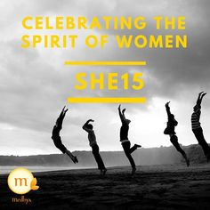 You can do almost anything you put your mind to. You can swim the deepest ocean and climb the highest peak. Be a doctor or fly a plane. You can face adversity and still walk tall. You are #strong #beautiful compassionate and much more than words could ever say! Celebrate the #spirit of #Women with #MEDHYA. Happy Womens Day! . Enjoy 15% OFF Purchase with Coupon Code SHE15 at http://www.medhyaherbals.in/products…