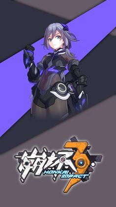 298 Best Honkai Impact 3 Images In 2019 Anime Art Anime