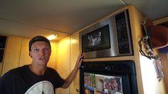 Earthroamer Interior Tour (Nomad Yoga Family) - YouTube