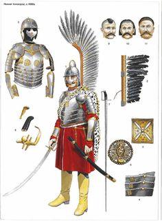 La Pintura y la Guerra. Medieval Armor, Medieval Fantasy, Armadura Medieval, Landsknecht, Knight Art, Arm Armor, Fantasy Armor, Military Art, Renaissance
