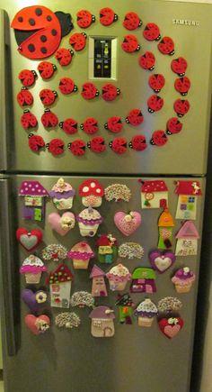 This Pin was discovered by Zer Felt Crafts Diy, Crafts To Do, Crafts For Kids, Paper Crafts, Felt Turtle, Felt Magnet, Felt Baby, Felt Patterns, Felt Fabric