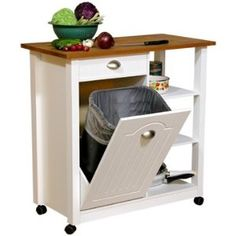 want something like this built in with a beefier counter top.