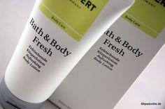 MARBERT Bath & Body Fresh #marbert