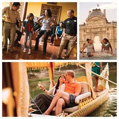 With Adventures by Disney, planning a family vacation to new and exciting global destinations is easier than ever. From private VIP experiences to hassle-free planning, an Adventures by Disney vacation is the perfect way to explore the world with your family.