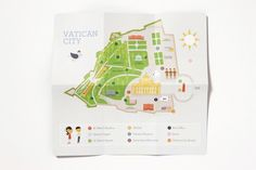 ZigZag city guides are perfect for kids.