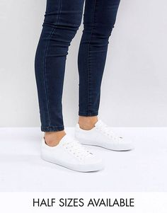 d3b2b88708c5 ASOS DEVLIN Lace Up Sneakers New Wardrobe