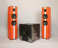 How to Build Custom Speakers
