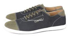 Sepatu pria GC 1042 adalah sepatu pria yang nyaman model trendy...