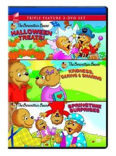 Berenstain Bears: Kindness Sharing and Caring / Springtim... https://www.amazon.ca/dp/B004QA5F14/ref=cm_sw_r_pi_dp_F.zBxb2MJ4D3X