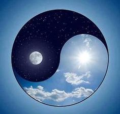 tapestry Balance moon and sun ying and yang quilting alexdawnable •