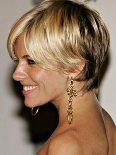 Modası geçmeyecek saç kesimleri! foto 8