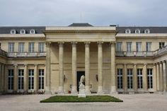 Chateau de Rochefort-en-Yvelines