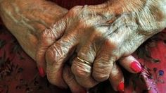 People with dementia feel 'cut off'