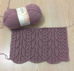 Ladies Cardigan Knitting Patterns, Lace Knitting Patterns, Knitting Stiches, Baby Knitting, Hand Embroidery Videos, Crochet Designs, Knit Crochet, Knit Vest, Wool Sweaters