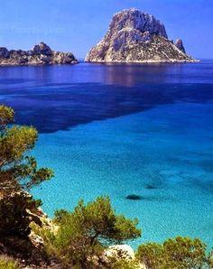 Ibiza, Espana.