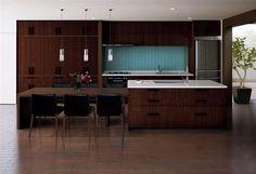 システムキッチンギャラリー:キッチンタイプ:II(並列)型 | E:kitchen Life