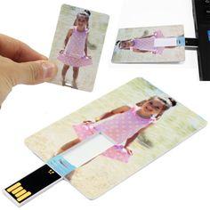 USB en tarjeta