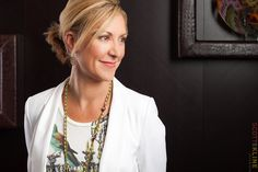 Our very own head of People & Culture, Leslie Lerude. She oozes San Francisco style!